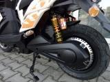 KSR MOTO TTX